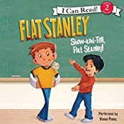 Flat Stanley: Show-and-Tell, Flat Stanley! | Jeff Brown