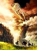 ヴィーナス&ブレイブス ~魔女と女神と滅びの予言~