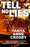 Tell No Lies (An Oyster Point Thriller)