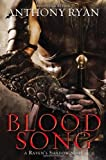 Blood Song (A Ravens Shadow Novel)