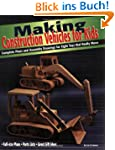 Making Construction Vehicles for Kids...