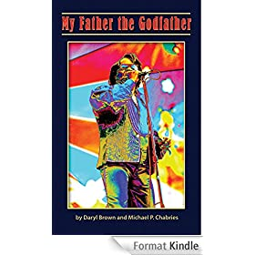 My Father the Godfather (English Edition)