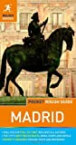 Pocket Rough Guide Madrid (Rough Guide Pocket Madrid)