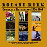 Complete Recordings 1952-1962 (4 CD)