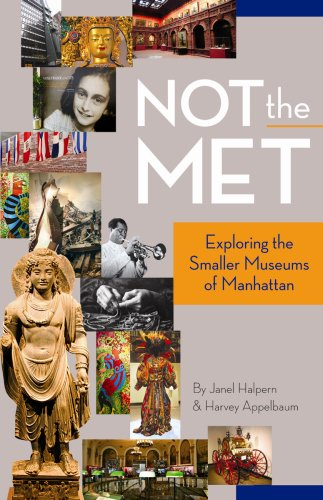 Not the Met: Exploring the Smaller Museums of Manhattan