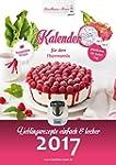 Landhaus-Team: Kalender für den Therm...
