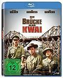 Die Brücke am Kwai [Blu-ray] title=