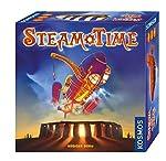 Steam Time: Für 2 - 4 Spieler ab 12 Jahren