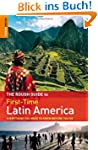 The Rough Guide to First-Time Latin A...