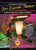 img - for W31CL - Standard of Excellence - Jazz Ensemble Method - Clarinet book / textbook / text book