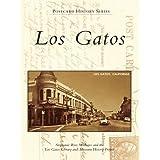 Los Gatos (Postcard History): 1