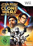 Star Wars The Clone Wars Republic Her...