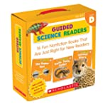 Guided Science Readers Parent Pack: L...