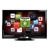 VIZIO XVT473SV 47-inch Class Full Array TruLED LCD HDTV 240 Hz SPS with VIZ ....
