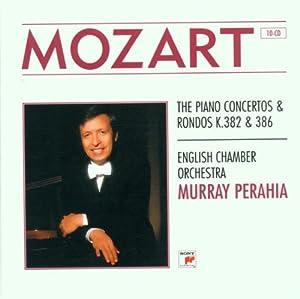 Mozart : Les Concertos pour piano