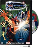 X-Men Evolution: Mystique's Revenge [DVD] [Region 1] [US Import] [NTSC]