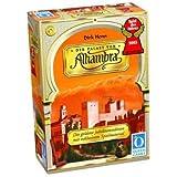 Queen Games 6036 - Alhambra Gold, Brettspiele