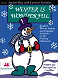 img - for Winter Is Wonderful: Reader's Theatre Scripts and Extended Activities book / textbook / text book