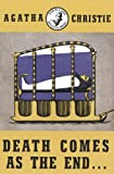 Agatha Christie Death Comes as the End (Agatha Christie Facsimile Edtn)