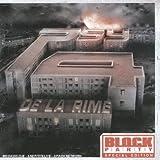 echange, troc Psy 4 De La Rime, Saleem - Bloc Party