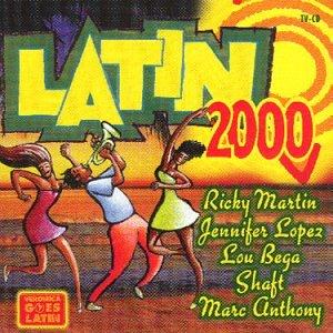 Import, Incl. Bonus CD - Latin 2000 - 26 Latin-American Hits - Amazon