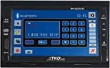 TKO Audio Car Video - BH-650DDBT