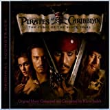 Pirates Of The Caribbean: The Curse Of The Black Pearl ~ Klaus Badelt