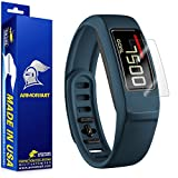 ArmorSuit MilitaryShield - Garmin vivofit 2 Screen Protector [2-Pack] Anti-Bubble Ultra HD & Touch Responsive Shield with Lifetime Replacements