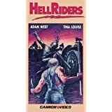 Hell Riders [VHS] ~ Tina Louise