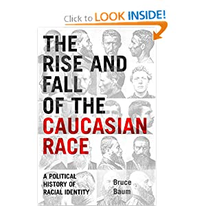 Caucasian Race History Of The Concept | RM.