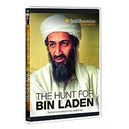 Smithsonian Channel: Hunt for Bin Laden