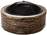 Outdoor Gas Fire Pit Review