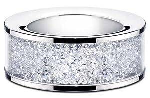Swarovski Crystalline Tea Light Holder, gold