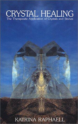 Crystal Healing, Vol. 2