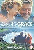 Saving Grace packshot