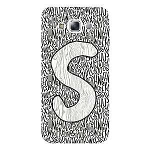 Designer Cute Phone Cover / Case for Samsung E5 - Alpha S