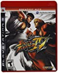 Street Fighter 4 - PlayStation 3