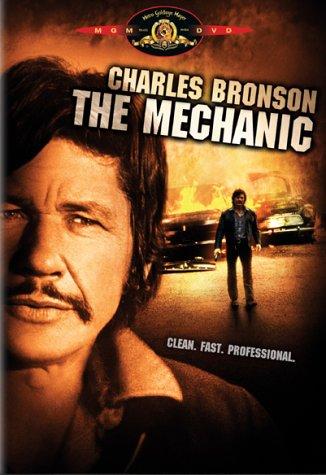 the mechanic free online