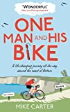img - for One Man and His Bike book / textbook / text book