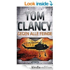 Gegen alle Feinde (German Edition)