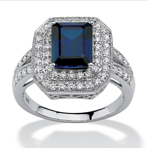Estate Jewelry Engagement Rings