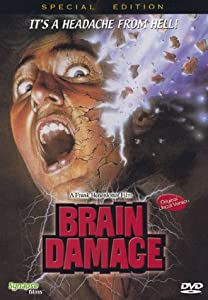 Brain Damage (Widescreen)