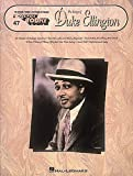 The Songs Of Duke Ellington (0793540925) by Ellington, Duke