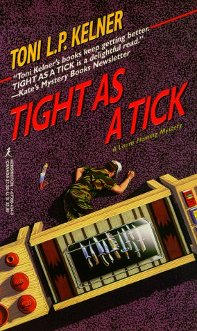 Tight As A Tick: A Laura Fleming Mystery
