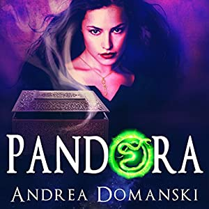 The Omega Group, Book 3 - Andrea Domanski