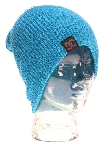 Dc Men'S Yepa 12 Beanie (Blue Jewel, One Size)