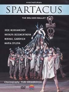 Spartacus [DVD] [2011] [NTSC]