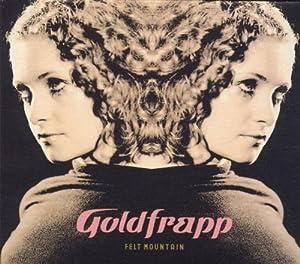 Felt Mountain [Limited Edition Double CD]