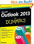 Outlook 2013 For Dummies (For Dummies...