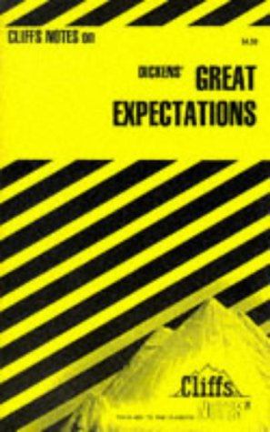 Dickens' Great Expectations (Cliffs Notes), Cliff's Notes Editors